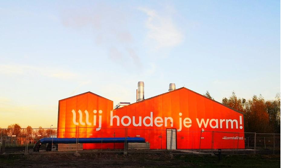 Steun D66: geen biomassacentrale Zernike