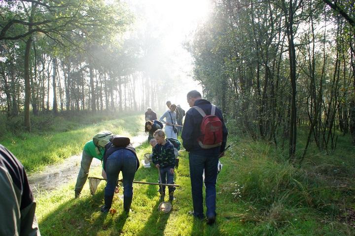 D66 houdt bezuinigingen op natuur- en milieueducatie tegen