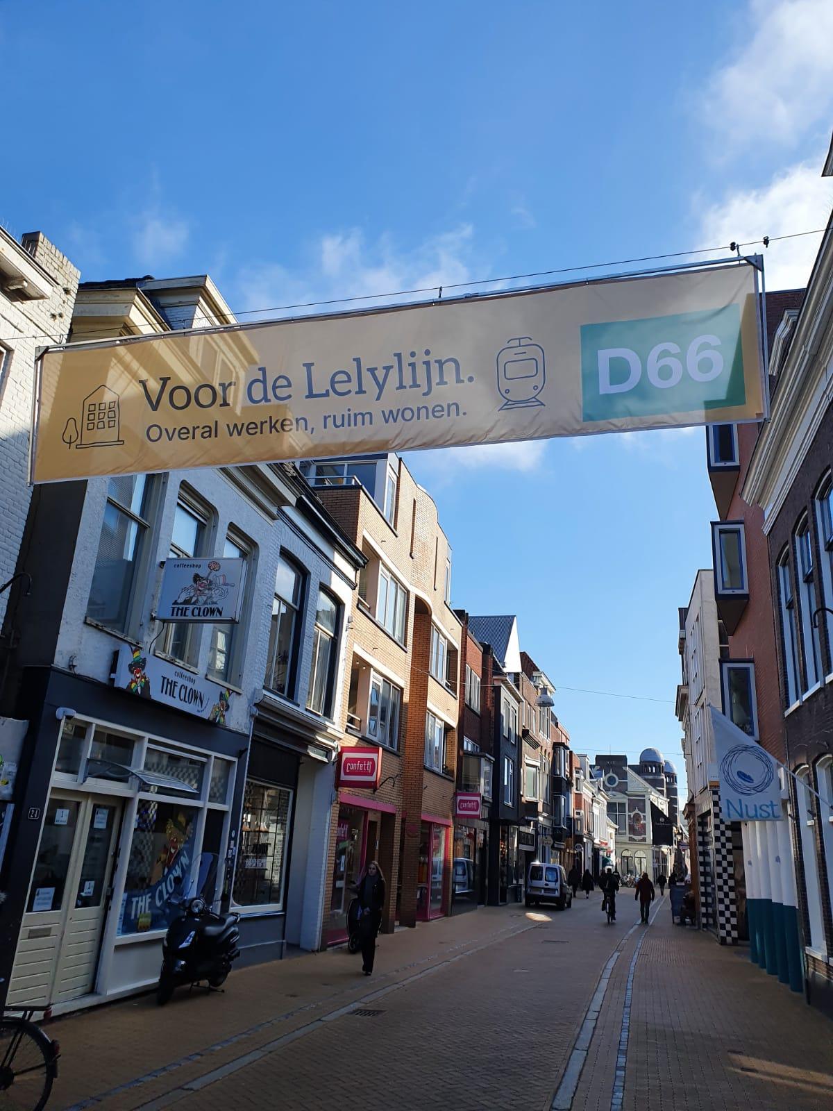 D66 en PvdA willen meer weten over Deltaplan voor het Noorden